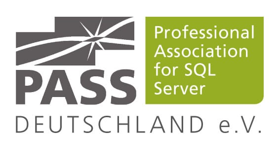 SQL PASS - Die Community rund den SQL Server - Logo