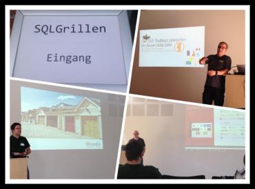 SQLGrillen - it.emsland - SQLPass Emsland