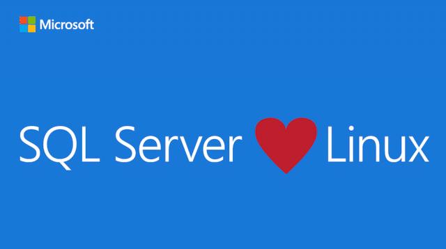 SQL Loves Linux