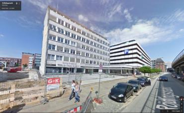 Hinweise zum Veranstaltungsort POINT. Consulting GmbH - Rödingsmarkt 16