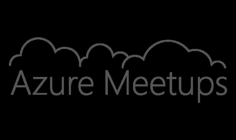 Die deutschen Azure Meetups