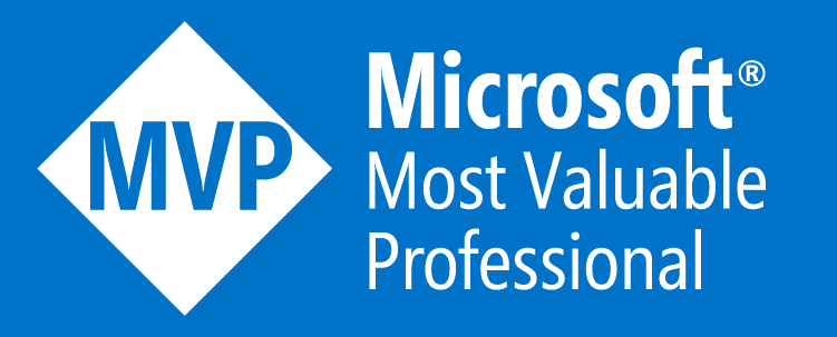 MVP Logo - Björn Peters - Cloud and Datacenter Management