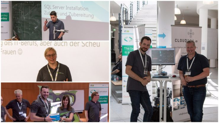 SQL Saturday Rheinland #605