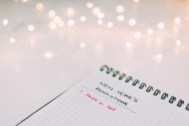 StockSnap - notebook, paper, write, reminders