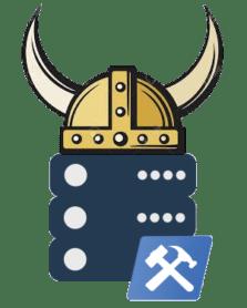 dbatools.io - Logo - Thor