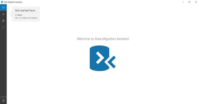 Azure SQL Database Migration via Data Migration Assistant