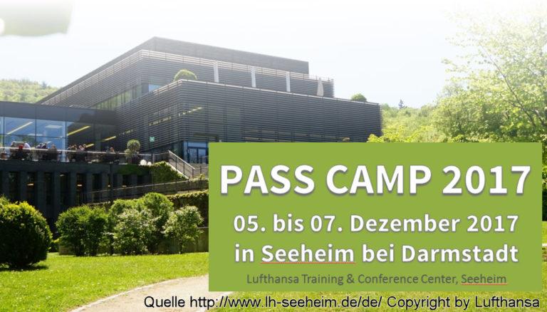 SQLPASS PASSCamp 2017
