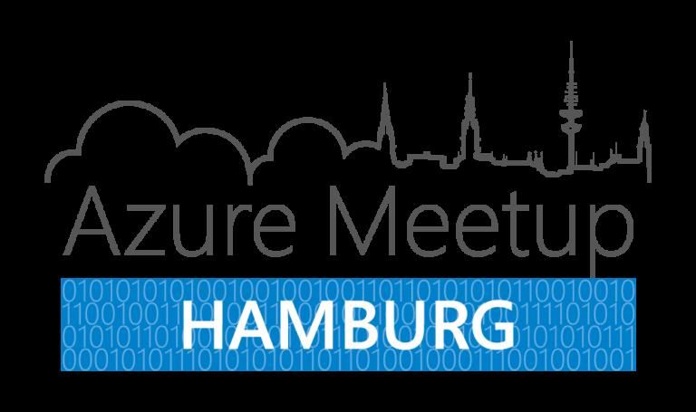 Azure Meetup Hamburg - Logo